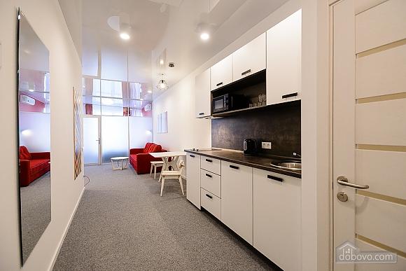 New apartment with beautiful views, Una Camera (29766), 009