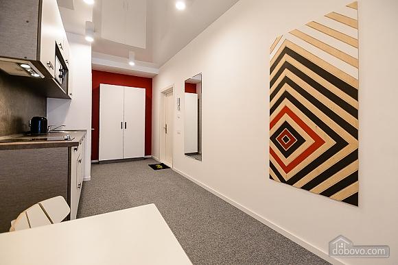 New apartment with beautiful views, Una Camera (29766), 011