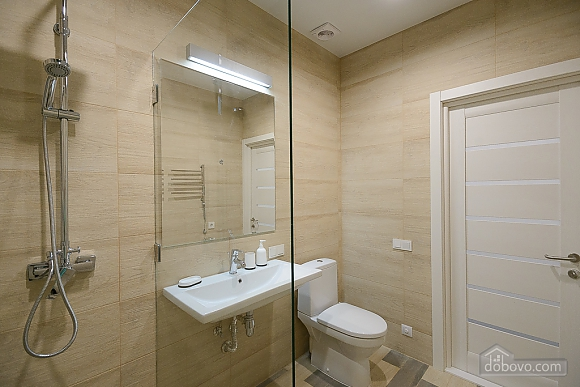 New apartment with beautiful views, Una Camera (29766), 012