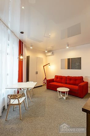 Modern apartment with a panoramic view, Una Camera (27746), 004