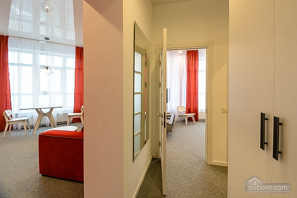 Modern apartment with a panoramic view, Una Camera (27746), 005
