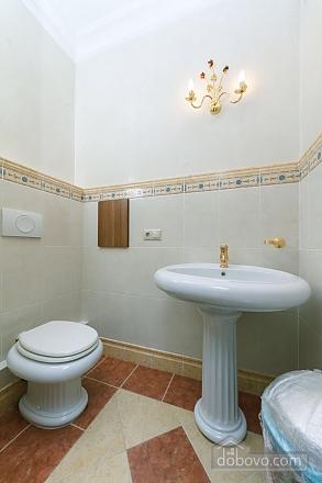 Люкс апартаменти в новому будинку, 3-кімнатна (47612), 010