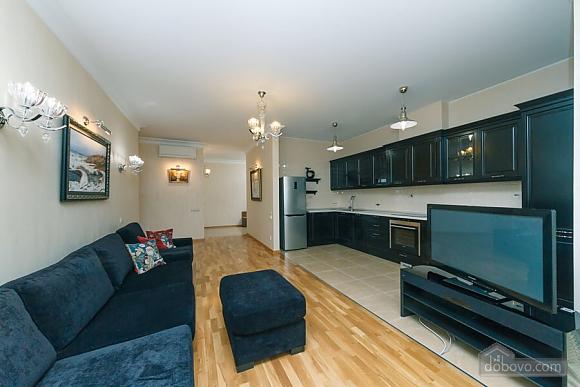 Люкс апартаменти в новому будинку, 3-кімнатна (47612), 014