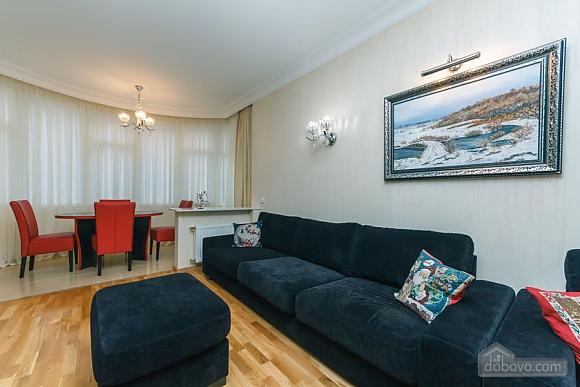 Люкс апартаменти в новому будинку, 3-кімнатна (47612), 017