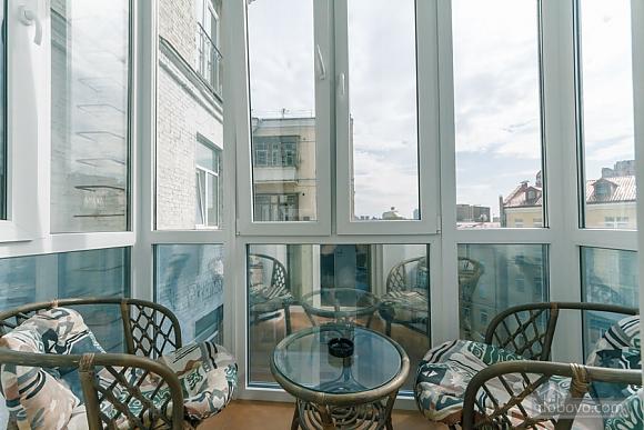 Уютная квартира на Софиевской площади, 2х-комнатная (95034), 004