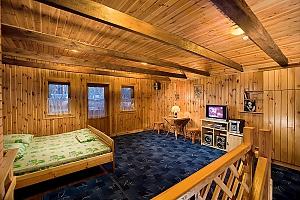 Cottage, Zweizimmerwohnung, 001