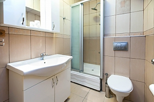 Апартаменти Istiklal в Стамбулі, 2-кімнатна, 010