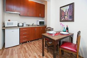 Апартаменти Istiklal в Стамбулі, 2-кімнатна, 004