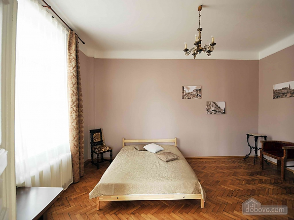 Apartment with separate bedrooms and lovely views, Tre Camere (96580), 006