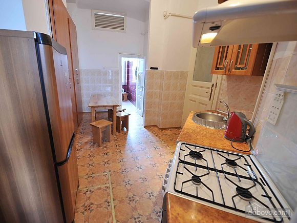Apartment with separate bedrooms and lovely views, Tre Camere (96580), 034
