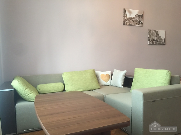 Apartment with separate bedrooms and lovely views, Tre Camere (96580), 038