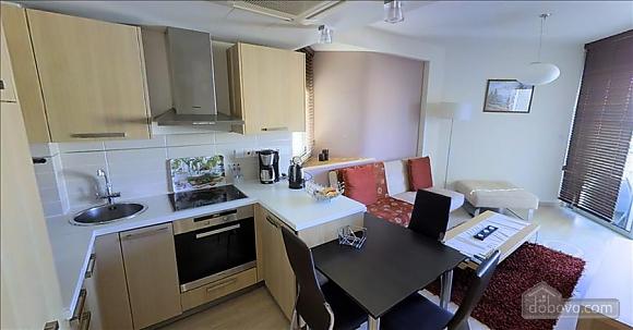Двокімната квартира з видом на сад, 2-кімнатна (78468), 003