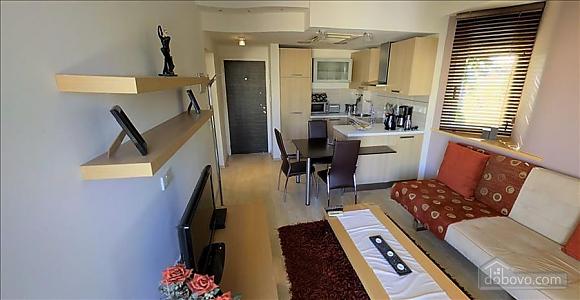 Двокімната квартира з видом на сад, 2-кімнатна (78468), 004