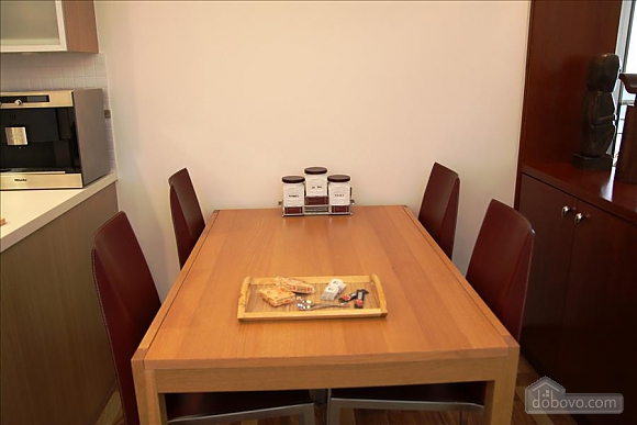 Superior one bedroom apartment with side sea view, Zweizimmerwohnung (48313), 006