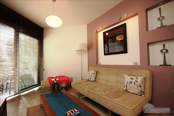 One bedroom apartment with Garden view, Zweizimmerwohnung (20864), 007