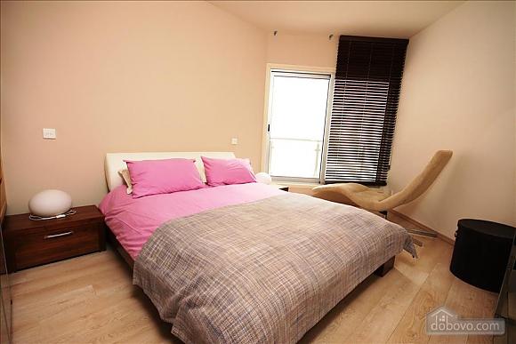 Покращені апартаменти з видом на сад з однією спальнею, 2-кімнатна (43961), 007