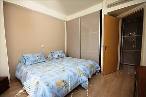 Two Bedroom Apartment with Garden View, Two Bedroom, 002