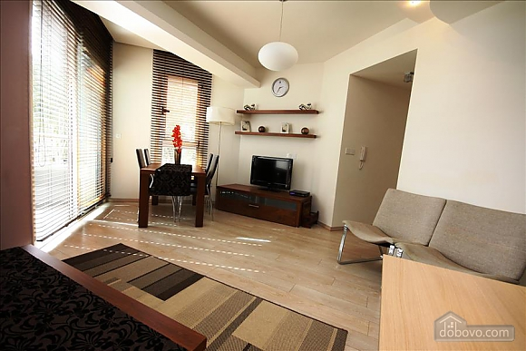 Two Bedroom Apartment with Garden View, Due Camere (40410), 009