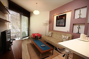 One Bedroom Ground Floor Apartment, Una Camera, 004