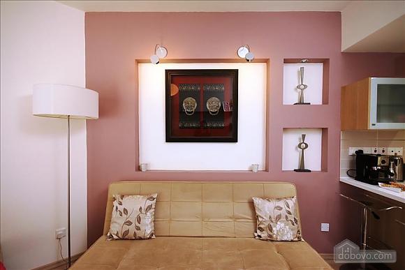 One Bedroom Ground Floor Apartment, Un chambre (84403), 006