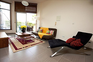 Superior one bedroom apartment side sea view with private pool, Una Camera, 003