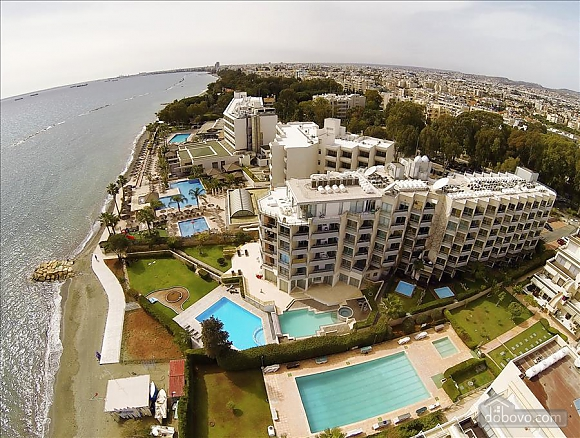 Superior one bedroom apartment side sea view with private pool, Un chambre (88986), 017