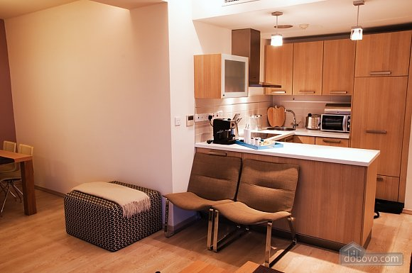 Superior one bedroom apartment with view on garden, One Bedroom (17837), 005