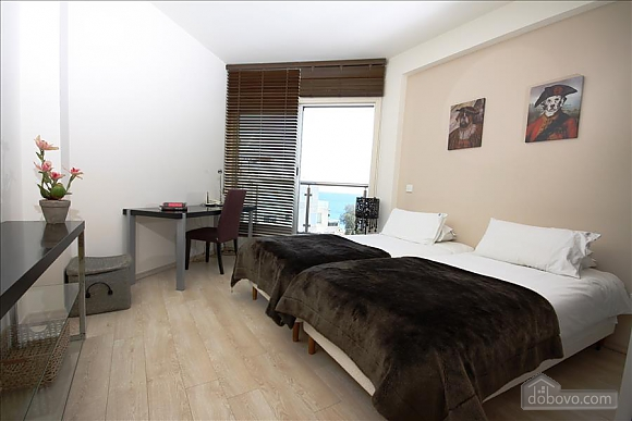 Two bedroom apartment with side sea view, Dreizimmerwohnung (21584), 002