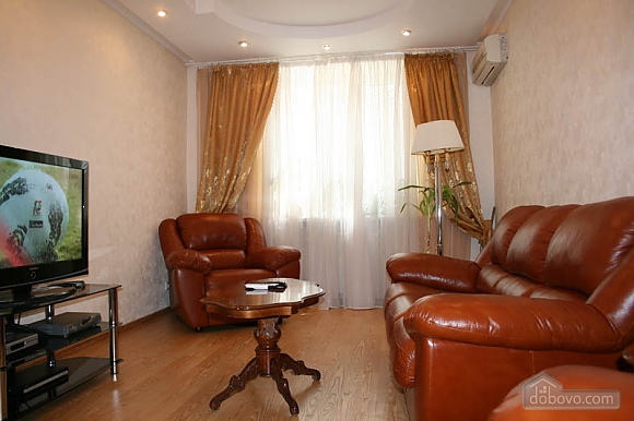 Замечательная квартира, 2х-комнатная (84663), 003