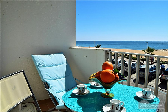Sea blue apartment by enjoy Portugal, One Bedroom (38283), 001