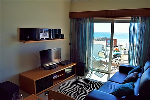 Sea blue apartment by enjoy Portugal, Una Camera, 002