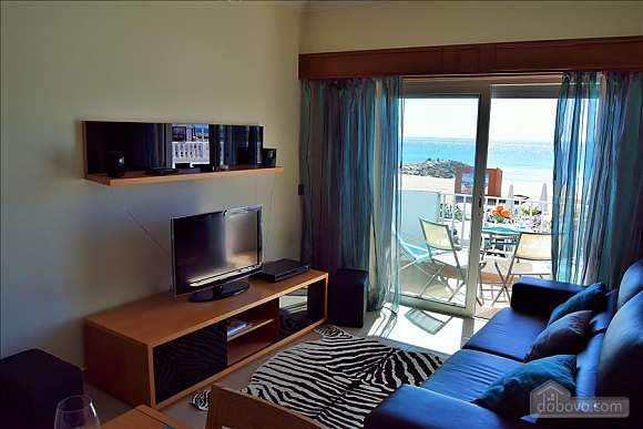Sea blue apartment by enjoy Portugal, One Bedroom (38283), 002
