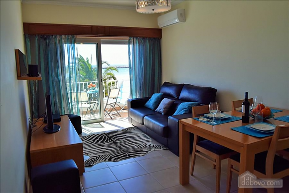 Sea blue apartment by enjoy Portugal, One Bedroom (38283), 003