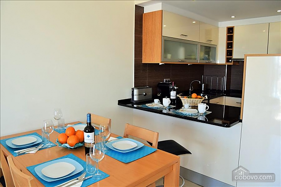 Sea blue apartment by enjoy Portugal, One Bedroom (38283), 005