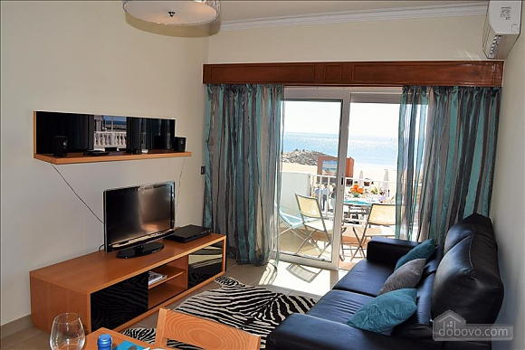 Sea blue apartment by enjoy Portugal, One Bedroom (38283), 006