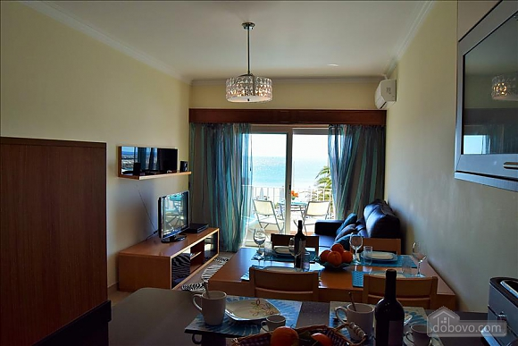 Sea blue apartment by enjoy Portugal, One Bedroom (38283), 007