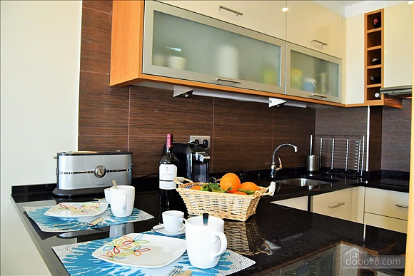 Sea blue apartment by enjoy Portugal, One Bedroom (38283), 008