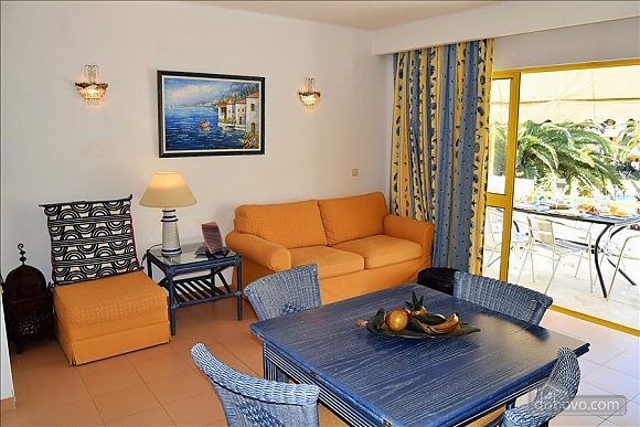 Sea star apartment, Un chambre (24211), 007