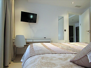 Luxury apartment Inmalaga Constitucion 1, Una Camera, 004