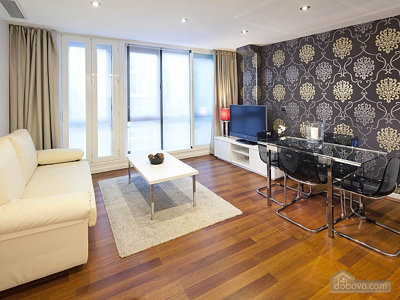 Luxury apartment Inmalaga Constitucion 4, One Bedroom (78762), 002