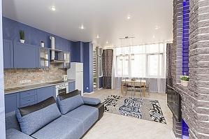 Designer apartment in Peremohy park, Studio, 001