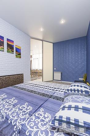 Designer apartment in Peremohy park, Studio (17360), 009
