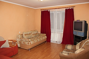 Buisness class apartment, One Bedroom, 001