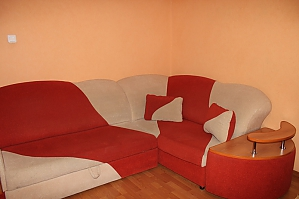 Buisness class apartment, One Bedroom, 002