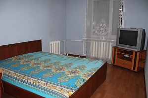 Buisness class apartment, One Bedroom, 003
