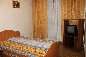 Apartment in the city center, One Bedroom, 012