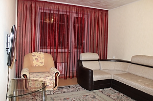 Cheap apartment in downtown, One Bedroom, 001