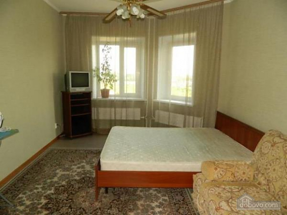 Квартира бізнес класу, 1-кімнатна (58851), 001