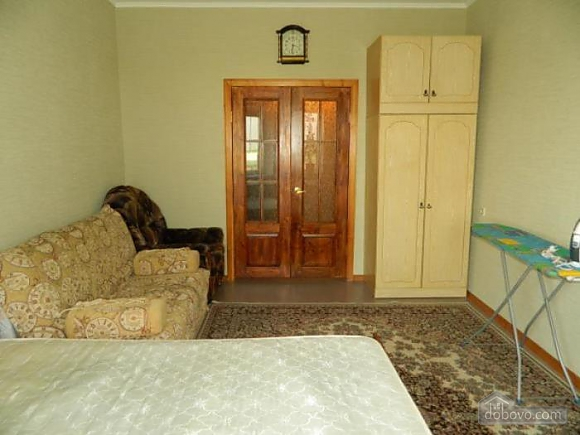 Квартира бізнес класу, 1-кімнатна (58851), 002