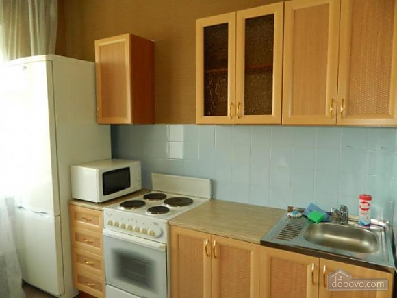 Квартира бізнес класу, 1-кімнатна (58851), 005